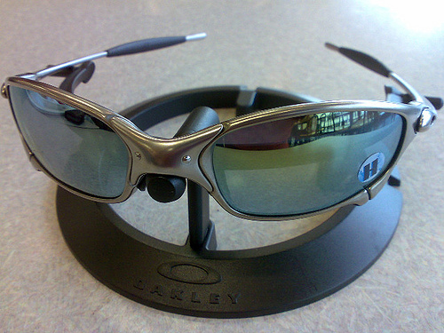 oakley juliet original lenses